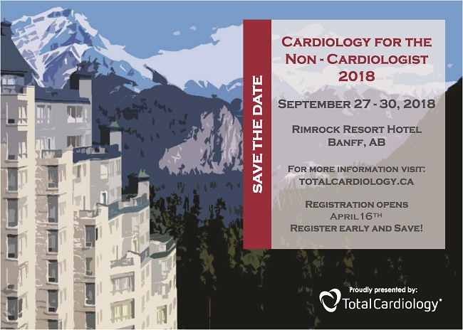 Cardiology for the Non-Cardiologist 2018